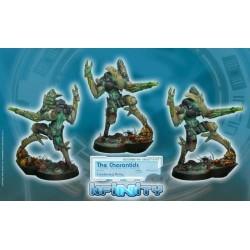 Ejército Combinado - The Charontids (hmg)