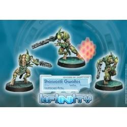 Ejército Combinado - Gwailos (spitifre)