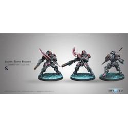 COMBINED ARMY - SOGARAT (HMG)