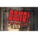 Bang! el juego de cartas más famoso del Salvaje Oeste