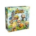 Miniature board game Dofus Krosmaster Arena