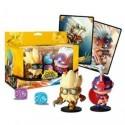 Packs y expansiones del juego de miniaturas Dofus Krosmaster