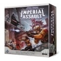 Epic miniatures game Star Wars Imperial Assault
