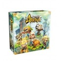Miniature table game Dofus Krosmaster Arena