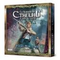 Juego de cartas La Llamada De Cthulhu con todas sus expansiones