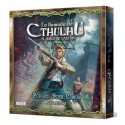 The Call Of Cthulhu card game