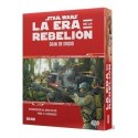 Role playing game Saga Star Wars: The Age of Rebellion