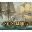 Sails of Glory, one of the best games of miniature boats