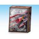 Wings of glory, is one of the best games of miniature planes