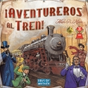 Ticket to Ride! collection of board games on trains