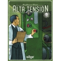 Juego de estrategia Alta Tensión de Edge y todas las expansiones disponibles