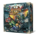 Arcadia Quest board game and expansions