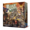 Rivet Wars fast paced miniature tactical board game