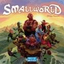 Small World, juego de mesa de conquista básico y expansiones