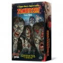 ZOMBIES!!! juego de mesa colaborativo en el que tendrás que escapar de los zombies