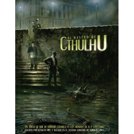 The Cthulhu Trail