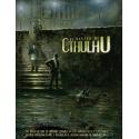 El Rastro de Cthulhu juego de rol de investigación