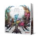 Ashes: el auge de los Nacidos del Fénix juego básico y expansiones Edge