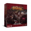The Others, Terrifying game board for 2-5 players