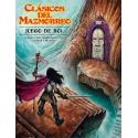 Clásicos del Mazmorreo es un juego de rol de fantasía con muchas historias
