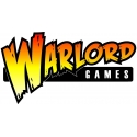 Warlord Games, miniature table games at the best prices on the market