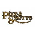 Pike & Shotte Warlord Games miniatures