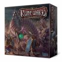 Runewars: El juego de miniaturas, juego de batallas épicas ambientado en el universo de Runebound