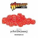 Accesorios necesarios para jugar a juegos de miniaturas de Warlord
