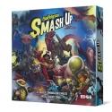 Smash Up, el juego de combinación de mazos absolutamente genial de Edge