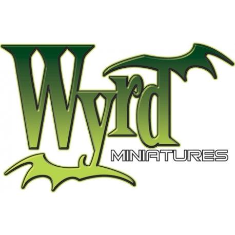 Accesorios Wyrd