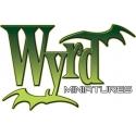 Escenografía, bases y accesorios varios para los juegos de miniaturas Wyrd