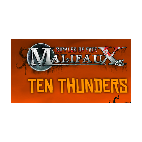 Ten Thunders