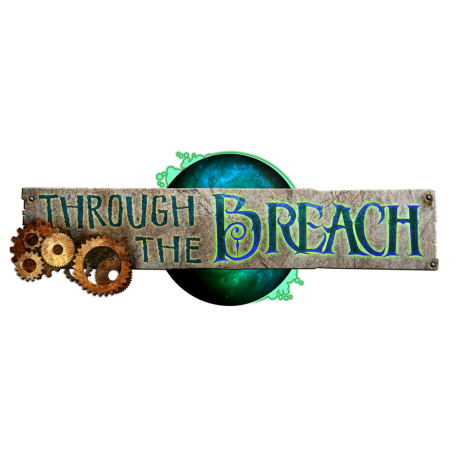 Through the Breach RPG