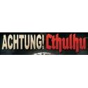 Achtung! Cthulhu juego de rol ambientado en la Segunda Guerra Mundial