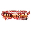 The Walking Dead All Out War miniature table game