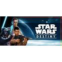Star Wars: Destiny juego básico y sobres de expansiones