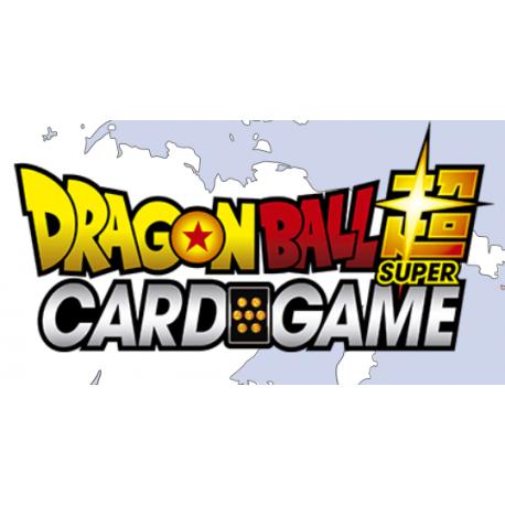 Dragon Ball (Juego de Cartas)