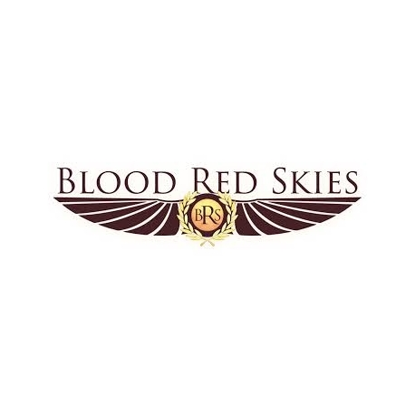 Blood Red Skies (Cielos Rojos de Sangre)