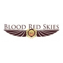 Blood Red Skies juego de mesa de miniaturas de Warlord Games