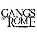 Gangs of Rome miniature table game from Warlord Games