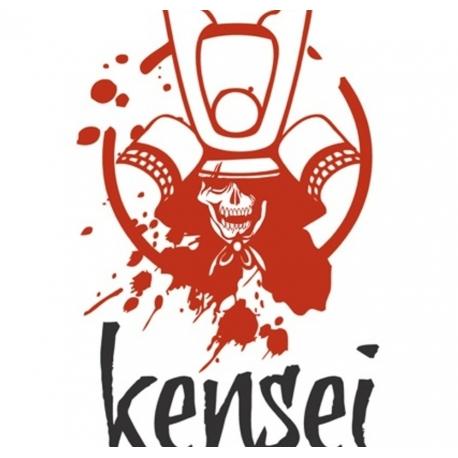Kensei (Japón Feudal)