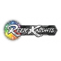 Relic Knights miniatures game second edition of Soda Pop Miniatures and Ninja Division