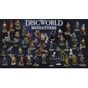 All available models from Micro Art Studio Discworld