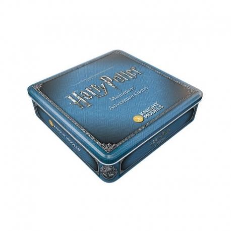 Harry Potter Miniatures Adventure Games