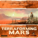 Terraforming Mars table game and expansiones from Maldito Games