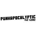 Punkapocalyptic The Game miniature board game from Bad Rol Games