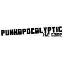 Juego de mesa de miniaturas Punkapocalyptic The Game de Bad Rol Games