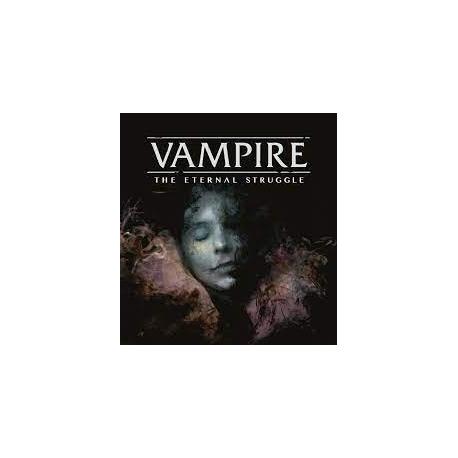 Vampire: The Eternal Struggle TCG