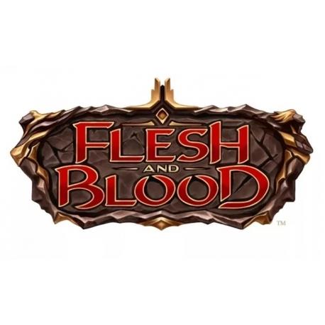 Flesh & Blood TCG