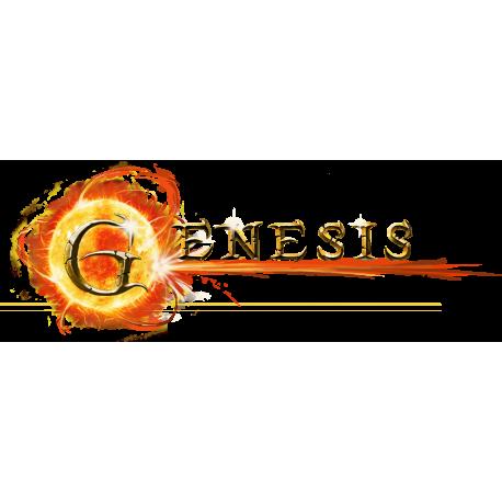 Genesis TCG: Battle of Champions